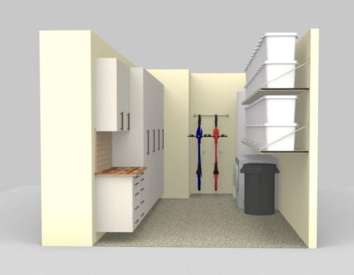 Single-Bay-Garage
