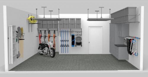 Sports-Garage
