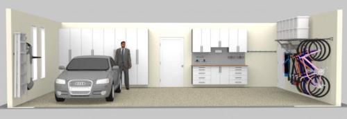 White-Cabinet-Garage