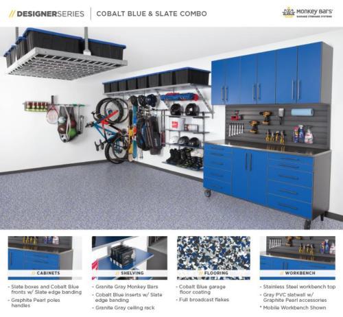 Cobalt-BlueSlate-Pole-Handles-AREA
